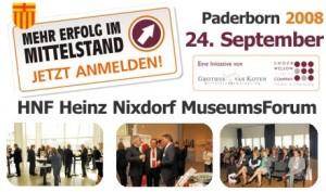 <p>Anmeldung MEiM Paderborn</p>