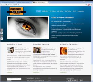 REBEL freestyle Augenblix — Mit den Augen des Kunden sehen!